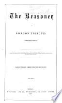 The Reasoner Book PDF