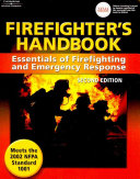 Workbook to Accompany the Firefighter's Handbook