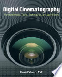 Digital Cinematography