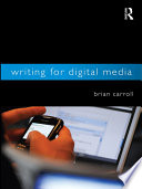 Writing For Digital Media
