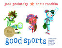 Good Sports book