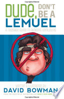 Dude  Don t Be a Lemuel