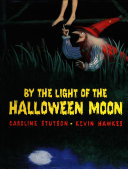 Book By the Light of the Halloween Moon