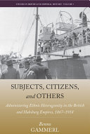Subjects  Citizens  and Others