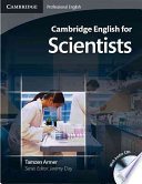 Cambridge English for Scientists Student s Book with Audio CDs  2