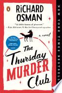 Book The Thursday Murder Club