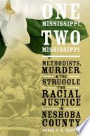 One Mississippi  Two Mississippi