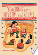 Teaching with Rhythm and Rhyme