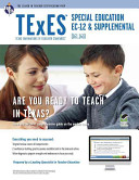 TExES Special Education EC 12  161