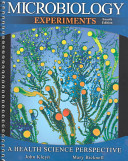 Microbiology Experiments