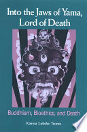 download ebook into the jaws of yama, lord of death pdf epub