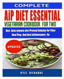 Aip Diet Essentials