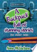 A Backpack Full of Stunning Stories  eBook