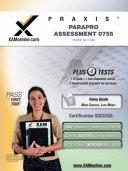 Praxis Parapro Assessment 0755