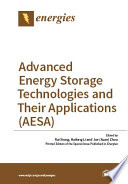 Advanced Energy Storage Technologies and Their Applications  AESA