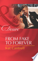 From Fake To Forever Mills Boon Desire Newlywed Games Book 2