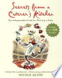 Secrets From A Caterer S Kitchen