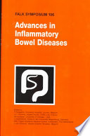 Advances in Inflammatory Bowel Diseases