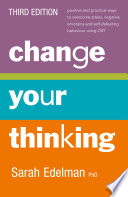 Change Your Thinking  Third Edition  Book PDF
