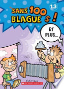 illustration 100 Blagues et Plus