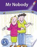 Mr Nobody  Readaloud  Book PDF
