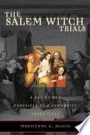The Salem Witch Trials