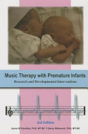 Music Therapy with Premature Infants Book PDF