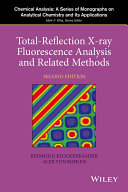 Total-Reflection X-Ray Fluorescence Analysis and Related Methods
