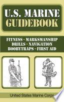 U S  Marine Guidebook