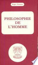 illustration Philosophie de l'homme