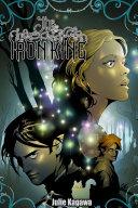 download ebook julie kagawa's: the iron king the graphic novel pdf epub
