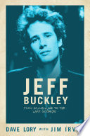 Jeff Buckley On May 29 1997 Dave Lory Reveals