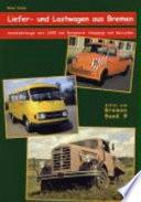 Liefer- und Lastwagen aus Bremen