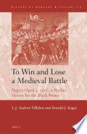 To Win And Lose A Medieval Battle