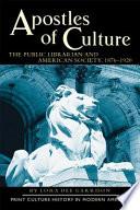 Apostles of Culture
