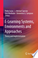 E Learning Systems  Environments and Approaches