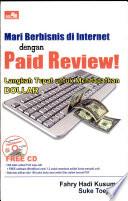 Mari Bisnis di Internet dg PaidReview CD