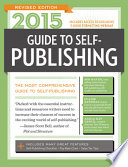 2015 Guide to Self Publishing