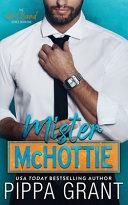 Mister McHottie Book PDF