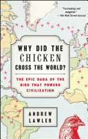 download ebook why did the chicken cross the world? pdf epub