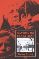 Remember The Holocaust
