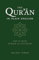 Meaning of the Qur   n in Plain English