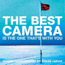 The Best Camera is the One That s with You