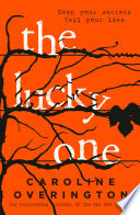 The Lucky One  from the author of 2016 s bestselling thriller The One Who Got Away