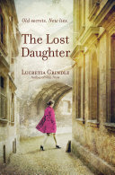 The Lost Daughter Novel Of Lives Lost And Found