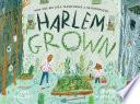Book Harlem Grown