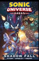 Sonic Universe Sagas 2 : ...