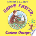 Happy Easter  Curious George
