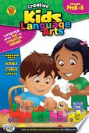 Language Arts  Grades PK   K