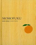 Book Momofuku